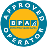 Secure A Space is a member of the British Parking Association